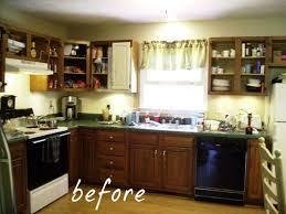 Hgtv Kitchen Makeover - rental kitchen makeovers you u0027ll die for gohaus