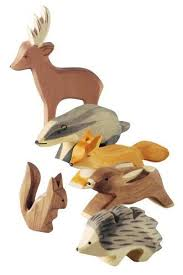 animal wood noc noc wooden toys makes the cutest wooden animals i look