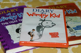 can your kids draw themselves diary of a wimpy kid style