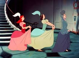 cinderella british royal wedding