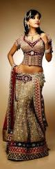 indian wedding dresses 2014 especially design for girls 8