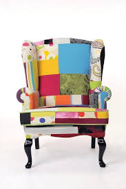 Patchwork Upholstered Furniture - 20 best upholstery ideas images on upholstery chairs