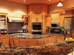 top kitchen countertop options