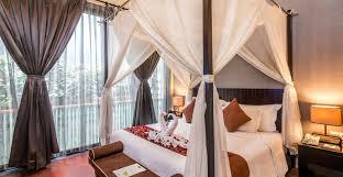 Villa Decoration by Honeymoon Package 18 Suite Villa Loft Idr 3850k Cheap Package In