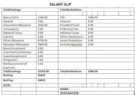 salary advance format advance salary application form format