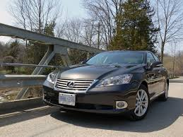 lexus truck 2011 weekends lexus es 350 is a rhapsody in grey exhausted ca