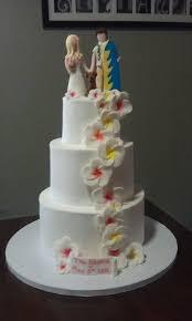 25 parasta ideaa pinterestissä hawaiian wedding cakes