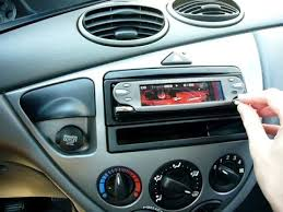radio for ford focus ford focus zx3 stereo