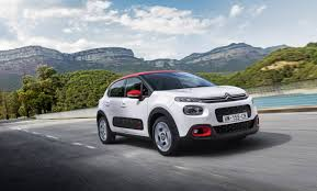 all new citroen c3 could be here in mid 2017 practical motoring