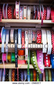 ribbons for sale ribbons and haberdashery on sale in shop blists hill town
