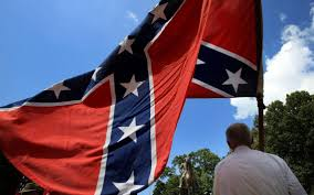 Colors Of The Confederate Flag Episcopalians Struggle With History Of Confederate Symbols The State