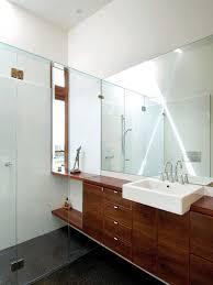 narrow depth vanity houzz
