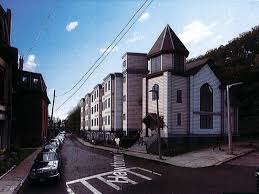 Church Converted To House by Developer Plans To Convert Roxbury Church Into Condos