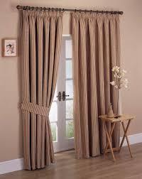 fresh cool drapery ideas for bay windows 18130