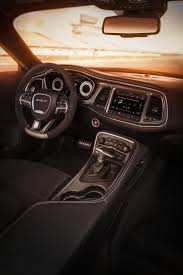 Dodge Challenger Automatic - 2018 dodge demon not offered with a manual