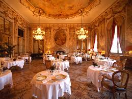 Restaurant Decoration