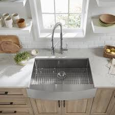 is an apron sink the same as a farmhouse sink pekoe 33x22 inch stainless steel farmhouse sink american
