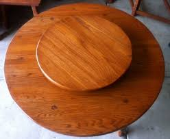 lazy susan coffee table a brandt ranch oak lazy susan coffee table cowboy classics