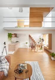 minimalist home interior east meets in this multi storeyed minimalistic home