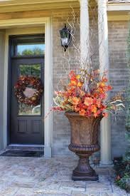 Outdoor Thanksgiving Decorations by 1975 Best Decorating For Fall Images On Pinterest Autumn Fall