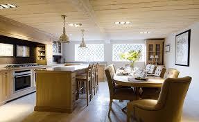 Open Plan Kitchen Diner Ideas Vanity Top 10 Kitchen Diner Design Tips Homebuilding Renovating