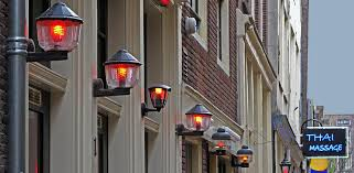hostel amsterdam red light district the red light district i amsterdam s naughty neighbourhood