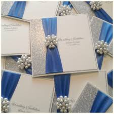 royal blue and silver wedding cool wedding invitations royal blue and silver 99 for best wedding