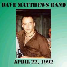 Dave Matthews Band Meme - 04 22 1992 mary washington college fredericksburg va by dave