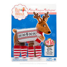 on shelf reindeer scout pet clothes santa s store the on the shelf
