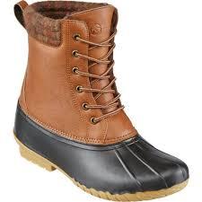 womens duck boots size 11 magellan outdoors s duck boots academy