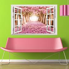 aliexpress com buy creative new romantic wedding room decor wall
