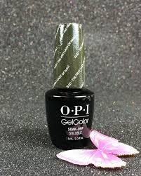 gel color by opi suzi the first lady of nails gc w55 washington dc