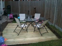 Patio Decking Kits by Diydeals Com 3mx3 1m Timber Garden Patio Decking Kit Everything