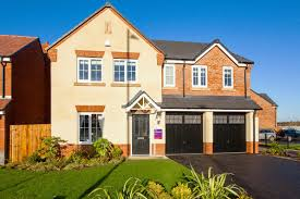 five bedroom homes taylor wimpey