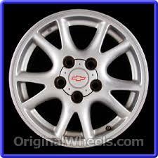 stock camaro rims oem 2000 chevrolet camaro rims used factory wheels from