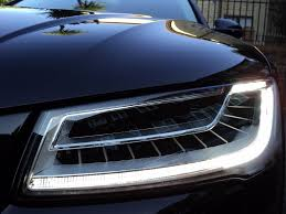 audi matrix headlights oscar goldman audi