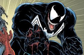 spider man spinoff venom coming movie theaters 2018 polygon
