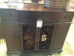 Metal Bar Cabinet Metal Locking Wine Rack Miller Hide A Bar Liquor Cabinet Home