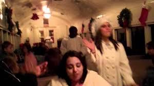 polar express texas state railroad 3 youtube