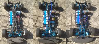 hara arena monster truck show ifmar istc 1 10 world championship cars the rc racer