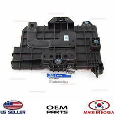 battery for 2007 hyundai elantra battery trays for hyundai elantra ebay