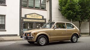 lexus hatchback autotrader find of the week 1977 honda civic hatchback news u0026 features