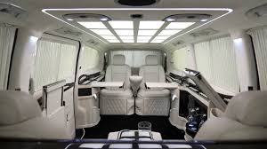 luxury minivan 2016 expandable luxury van u2013 1funny com