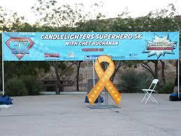 candlelighters superhero 5k keeps growing in 27th year u2013 las vegas