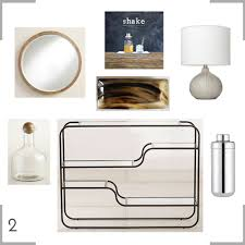interior mixology 4 steps for a stylish home bar u2014 louisiana