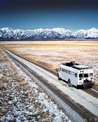 10 000 miles living nomadically in a bus tiny house 50