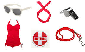 Lifeguard Halloween Costumes Wendy Peffercorn Costume Diy Guides Cosplay U0026 Halloween