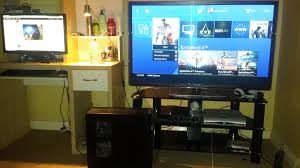 re show us your gaming setup 2014 edition page 4 playstation
