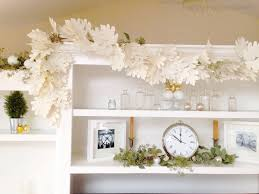 diy home decor paper garland crafts paper garlands and it is