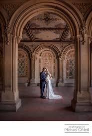 wedding arch nyc central park wedding pictures bethesda terrace arches nyc